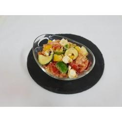 Salade TOMATE A LA GRECQUE