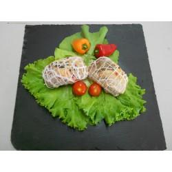 Ballotin de pintade champignon