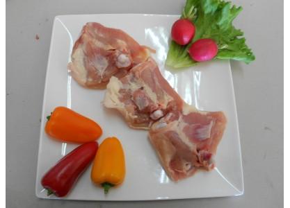 Haut de cuisse de poulet 130gr~160gr