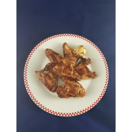 Aile de poulet x6