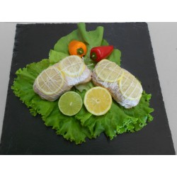 Ballotin de poulet citron (1pièce) 240gr~280gr