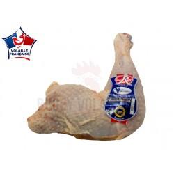 Cuisse de poulet fermière label rouge