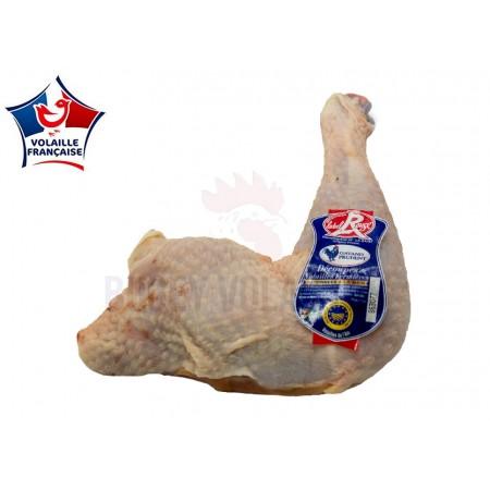 Cuisse de poulet fermière 260gr~300gr