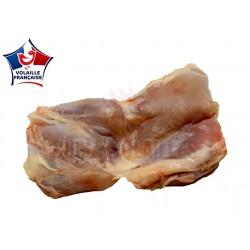 Steak de poulet 160gr~180gr