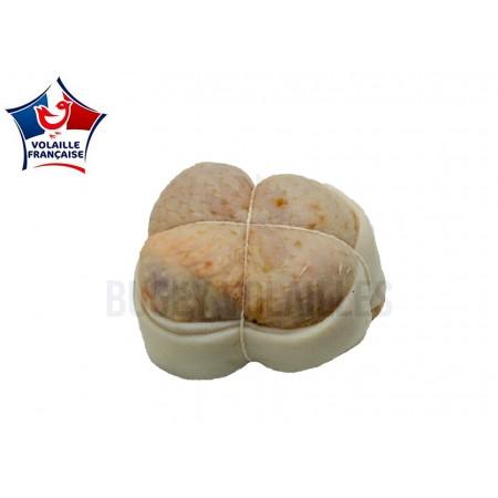 Paupiette de poulet (1pièce) 200gr~240gr