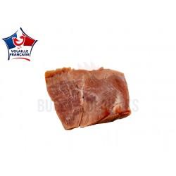 Steak de dinde