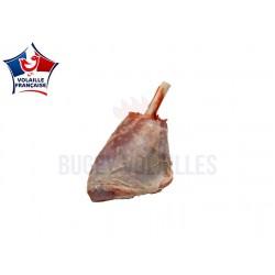 Haut de cuisse de dinde (1pièce) 320gr~380gr