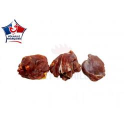 Bourguignon de canard 900gr~1kg